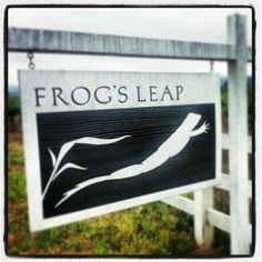 Photos of Frog's Leap Winery, Rutherford