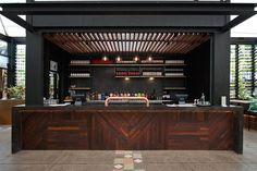 The Gully - Studio Nine Architects Beer Garden, Tea Tree, Studio, Architects, Furniture, Home Decor, Decoration Home, Room Decor, Studios