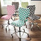 Painted Dot Airgo Chair - would be cute for the studio behind the counter!  #dreamoffice @diplomaframe