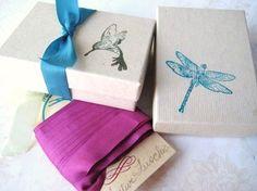 Eyestigmatic Design: Jewelry Packaging Ideas