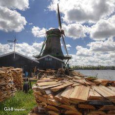 https://flic.kr/p/LTSQmX   het Jonge Schaap    de Zaanse Schans  Een hele…