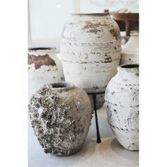 Greek antique three handle terracotta olive oil jar earthenwares turkish olive oil pot on iron stand workwithnaturefo