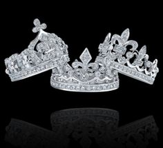 Crown Rings!