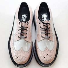 Women Brogues