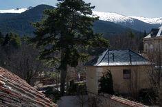 Jardines de La Granja de San Ildefonso.  Segovia