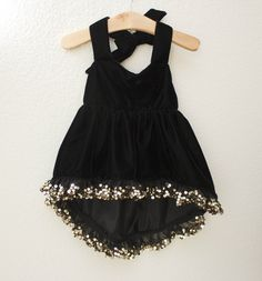 Pre-order, which means it will ship in 14-16 business days. This is the most adorable dress for babies and toddlers. Made from a soft velvet and...