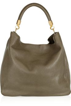 One day you will be mine! - YSL Large Hobo