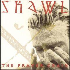 shawl by the prayer chain