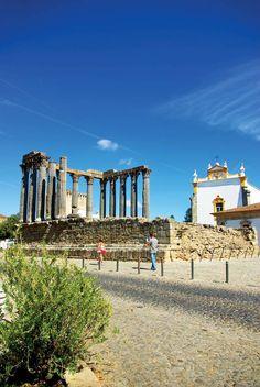 Roteiro de 7 dias: o melhor da rota Lisboa-Madri Marina Bay Sands, Portugal, Dolores Park, Places, Travel, Nests, Madrid, Travel Tourism, Screenwriting