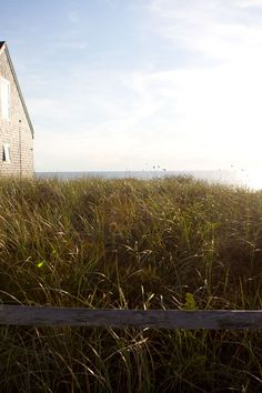 Late summer days on Cape Cod | La Tartine Gourmande