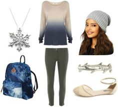 Geek Chic: Fashion Inspired by Rise of the Guardians - College Fashion