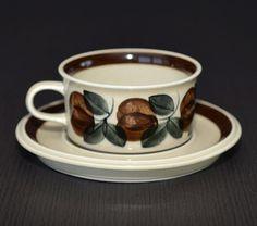 Coffee Set, Ceramic Pottery, Scandinavian Design, Tea Pots, Dining, Crystals, Retro, Decoration, Tableware