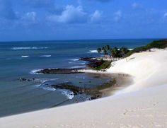 Pipa Beach - Natal, Rio Grande do Norte