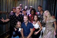 Comic-Con 2016: Photos We Love: Suicide Squad Cast