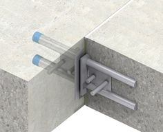 Expansion and Contraction Joints in Concrete Construction | Ancon Building Products