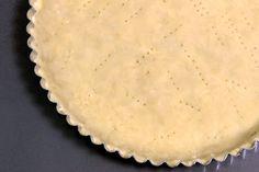 Easy Tart Dough
