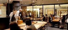 たねや茶屋 うめだ阪急店|大阪店|店舗のご案内 | たねや