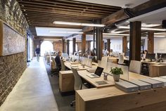 Merveilleux In Summer We Moved To Our New Headquarters In Brooklynu0027s Historic Empire  Stores Warehouse, Part Of The DUMBO Neighborhood Weu0027ve Always Called Home. West  Elm ...