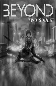 Beyond: Two Souls by AlexAmezcua.deviantart.com on @deviantART
