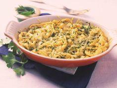 Schwäbische Kräuterspätzle ist ein Rezept mit frischen Zutaten aus der Kategorie Kochen. Probieren Sie dieses und weitere Rezepte von EAT SMARTER!