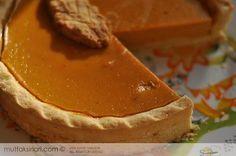 Balkabaklı Labneli Turta – Mutfak Sırları – Pratik Yemek Tarifleri
