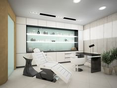 Salon Elm Tree spa by Comfort zone