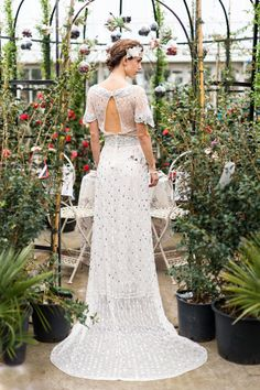 Vicky Rowe gown: http://www.stylemepretty.com/2015/07/23/the-35-most-beautiful-bedazzled-wedding-dresses/