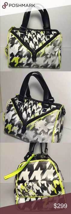 L.A.M.B Handbag The latest edition to my collection!! I have it priced high for the time being because I'm not dying to get rid of it yet! Make sure you hit the like button to stay updated on price drops! L.A.M.B. Bags