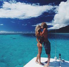 Voici la liste des 30 destinations à absolument faire en couple une fois dans sa vie !