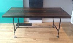 DIYでダイニングテーブルを作ろう! 作り方とリメイクまとめ | Makit![メキット]