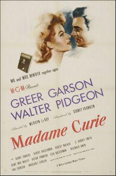 Cuando la científica polaca Maria Sklodowska (1867-1934) se casó con Pierre Curie, ambos trabajaron juntos en experimentos que les permitieron aislar dos nuevos elementos químicos: el polonio y el radio. Los dos fueron galardonados con el Premio Nobel de Física en 1903. Después de la muerte de Pierre, Marie Curie prosiguió sola sus investigaciones y, además, fue la primera mujer que ocupó una cátedra en la Universidad de París. En 1911 recibió el Premio Nobel de Química.