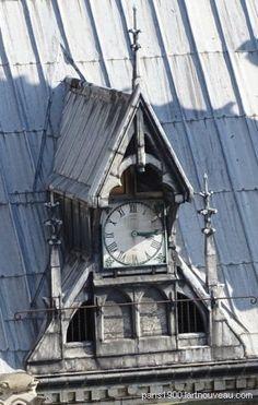 Vues prises de Notre Dame de Paris Notre Dame France, Monuments, Beautiful Paris, Old Buildings, Kirchen, Paris France, Big Ben, Medieval, Garden Paths