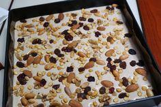 브라운 찹쌀케이크 만들기 : 네이버 블로그 Cereal, Deserts, Food And Drink, Baking, Breakfast, Cook, Morning Coffee, Desserts, Bakken