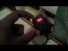 Какую температуру нужно ставить в инкубаторе для инкубации перепелиных яиц - YouTube