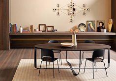 Sala sedie ~ Sedia parisienne di calligaris sedie moderne pinterest sedie