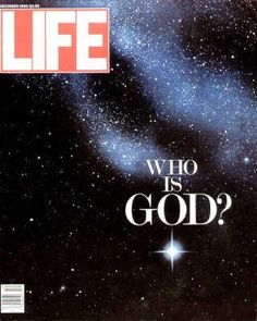"""Who Is God? - Life Magazine, December 1, 1990 issue - Visit http://www.oldlifemagazines.com/the-1990s/1990/december-01-1990-life-magazine.html?q= to purchase this issue of Life Magazine. Enter """"pinterest"""" for a 12% discount at checkout - Who is God?"""