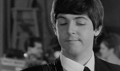 Paul McCartney-A Hard Day's Night set,1964-SORRY FOR YOU