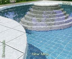 sims 3 downloads pool stairs