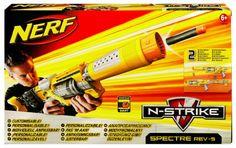 Nerf N-Strike Spectre Rev-5 Dart Blaster Nerf http://www.amazon.com/dp/B0046QU5EK/ref=cm_sw_r_pi_dp_hlG4ub179X0ZV