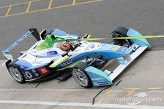 Trulli Formula E team in danger of missing Malaysia