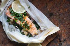 Fresh Rolls, Seafood, Tacos, Cooking Recipes, Ethnic Recipes, Fit, Sea Food, Shape, Chef Recipes