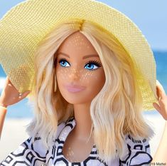 Never not reading your comments. Barbie Sets, Baby Barbie, Barbie Life, Barbie And Ken, Barbie World, Barbie Style, Barbie Model, Doll Fancy Dress, Custom Barbie