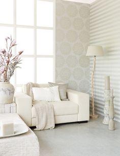 Eijffinger Bloom 340003 / mooi zo, dat behang