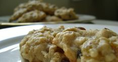 There and Back Again Food: Oatmeal Cookies in the Friday Cookie Jar