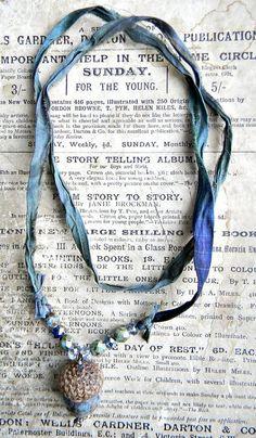 ❥ enchanted acorn, blue~ gorgeous colors