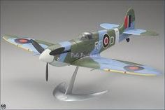 spitfire front view - Google Search