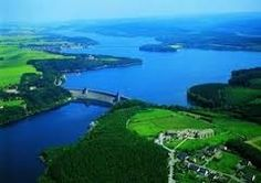 Image result for Mohnesee Dam