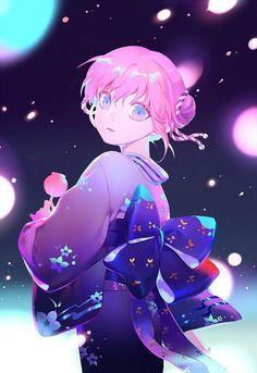 Kagura|神楽|Кагура