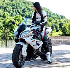Motorcycle Girls                                                                                                                                                                                 More