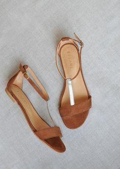 Sezane Cuzco Sandals